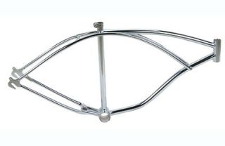 Beach Cruiser Frame.Beach Cruiser Frame.lowrider bike frame 32790