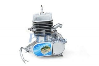 BRAND NEW 66 80CC 2 Stroke Gas Engine Motor For Bicycle EN05 BASIC