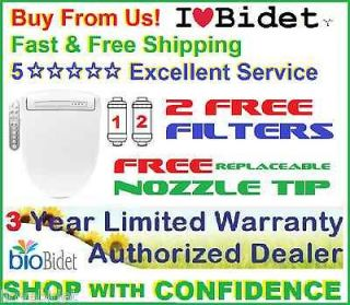 bio bidet in Bidets & Toilet Attachments
