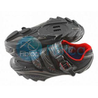 M087 MTB Mountain Bike Cycling Shoes Mens Black 7.5 8.5 9 10 11.5