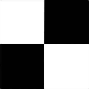 Black White Checkered Vinyl Floor Self Stick Tiles Adhesive Flooring