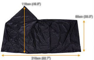 Bike Bicycle MTB Cycling Dust Rain Snow Protection Waterproof Cover XL