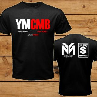 YMCMB Young Mula Cash Money Billionaires Wayne Weezy Drake Minaj Rap T
