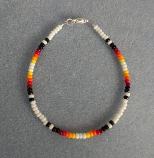 native american beaded bracelets in Ethnic, Regional & Tribal