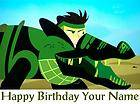 Wild Kratts   4  Edible Photo Cake Topper   Personalized   $3.00