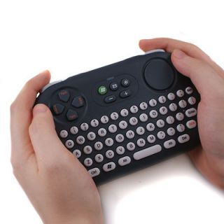 Wireless Mini Keyboard with Mouse Pad for Windows & Android TV Box