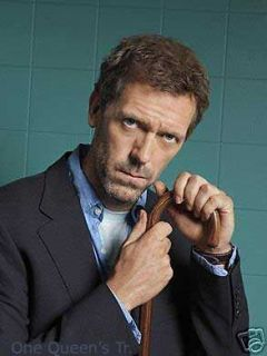 HOUSE HUGH LAURIE WALNUT CROOK WALKING CANE FOR X TALL