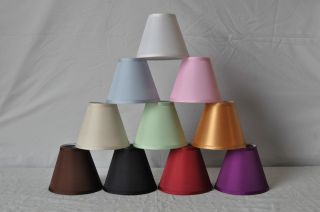 fabric lamp shades in Lamp Shades