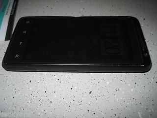 Design 4G Black (Boost Mobile) Smartphone Clean Esn Android HTC Boost