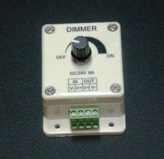 PDM1 LED PWM DIMMER 12 VOLT DC MARINE CABIN LIGHTS LIGHTING MODULES