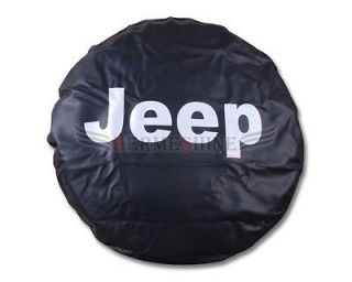 New Spare Wheel Tire Cover 30 31 for Jeep Wrangler 2002 2011 w