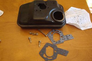 Briggs & Stratton Fuel Gas Tank part # 495370