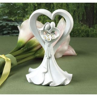 bride and groom cake toppers in Cake Toppers