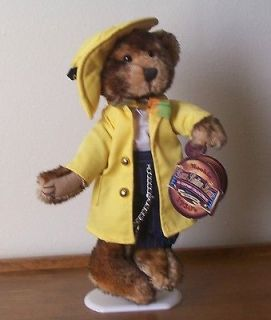 Brass Button Bears Mookie 1930s 20th Century Collection Zoot Suit w