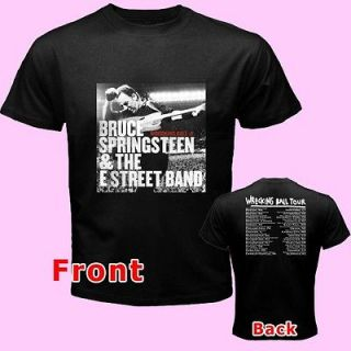 Bruce Springsteen and the E Street Band Wrecking Ball Tour Date F74