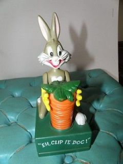 bugs bunny bank in Collectibles