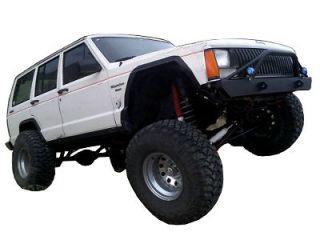 jeep cherokee bumper in Bumpers
