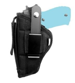 NEW Black Gun Holster For High Point 40,45 Cal