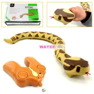 remote control snake in Toys & Hobbies