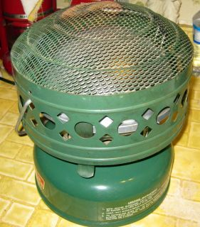 5000 BTU, CATALYTIC, EMERGENCY USE HEATER, TENT HEATER, CAMPING