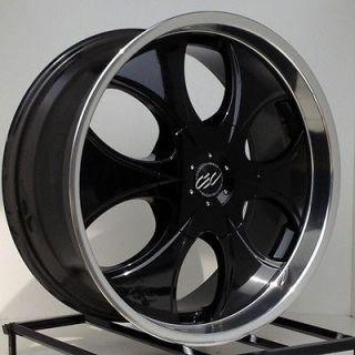 Inch Wheels