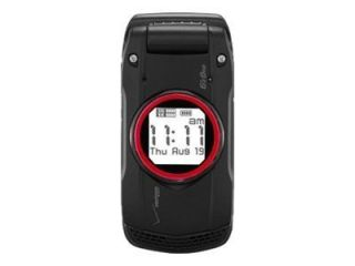 NEW CASIO GzOne RAVINE c751 TOUGH RUGGED ORIGINAL VERIZON CELL PHONE