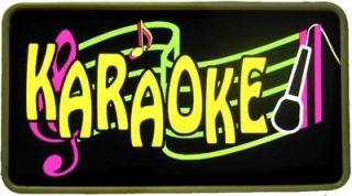 karaoke cdg discs in Karaoke CDGs, DVDs & Media