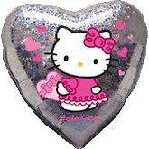 hello kitty balloons in All Occasion Party Supplies