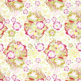 Anna Maria Horner Little Folks Voile 54 Baby Bouquet Sweet Cotton