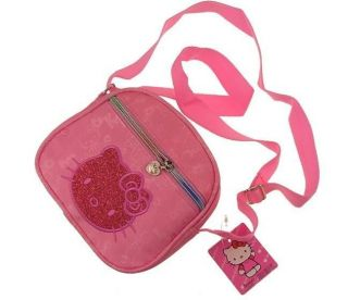 hello kitty shoulder bag in Clothing,