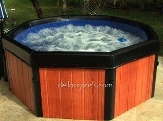 Spa in a box portable hot tub spa2go mspa aero jacuzzi portable spa
