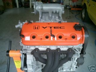 honda civic engine in Complete Engines