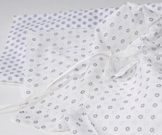 New Hospital Gowns or Patient Gowns, Straight Open back