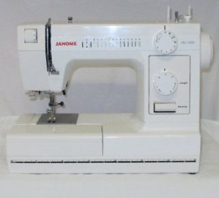 janome sewing machine in Sewing Machines & Sergers