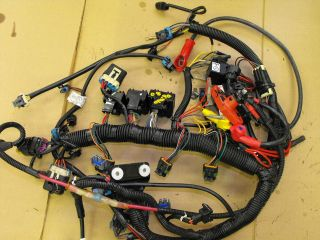 2008 75 90 115 Hp Mercury Optimax Wire Harness Freshwater MN
