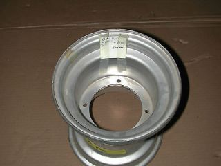 HONDA YAMAHA ATV Wheels, 3 wheeler, 4 wheeler 8 x 8.5 GBC 105 wheel