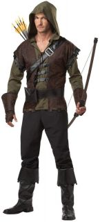 robin hood costume in Men
