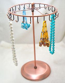 Mannequin Jewelry Display Stand for necklace and bracelet d022