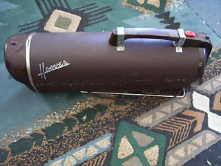 1940S HOOVER VACUUM CLEANER W/ATTACHMENT ORGINAL BOXES