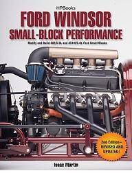 Building Performance Ford Small Block Windsor Engines   302 351 351W 5