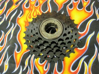 Bike Bicycle Cluster COG ONLY fits Schwinn Huffy Murray Stingray