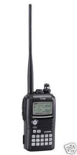 ICOM IC 92AD VHF/UHF Handheld Dual Band 2Way Radio 92AD