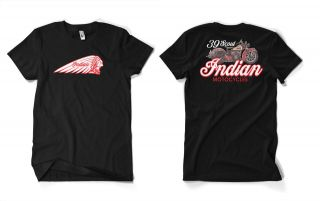 indian motorcycle shirt in Mens Clothing