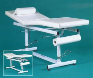 hydraulic massage table in Tables