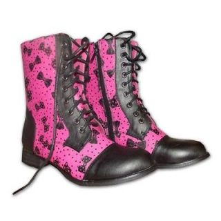 iron fist combat boots in Clothing,
