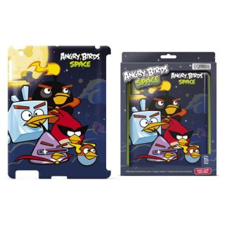 Angry Birds iPad 2 Cases