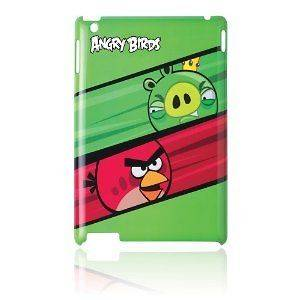 Gear4 IPAB201US Angry Birds Case for iPad 2   Red vs Pig