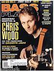 Bass Player Magazine (June 2002) Chris Wood / Goo Goo Dolls / Hutch