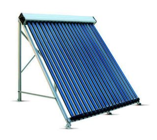 Evacuated 24 Tube Solar Hot Water Heater Collector SRCC Spare tubes