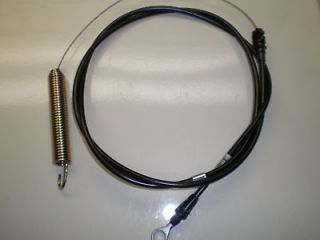 60 079 Replaces GY20156 John Deere L110 deck pto cable